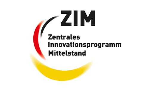 Partner Logo ZIM